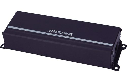 Alpine KTP-445U Power Pack