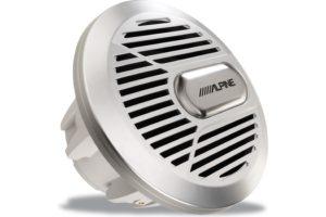 Alpine SWR-M100