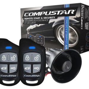 Compustar CS700-AS