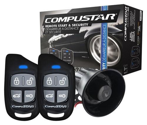Compustar Cs700 As