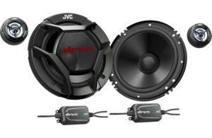 JVC CS-DR600C