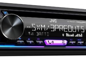 JVC KD-R895BTS