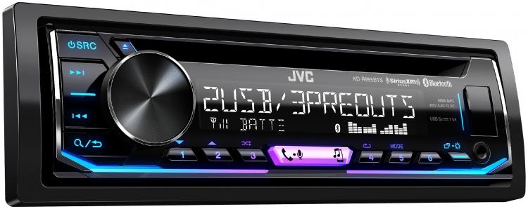 JVC KD-R995BTS