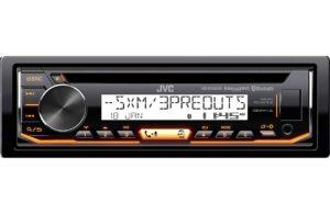 JVC KD-R99MBS
