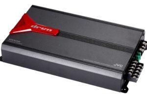 JVC KS-AX3205D
