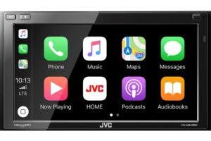 JVC KW-M845BW