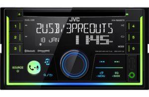 JVC KW-R935BTS