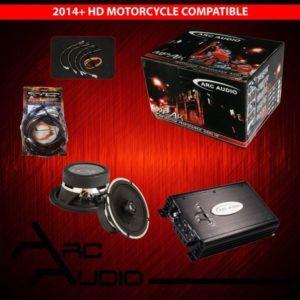 ARC Audio-MPAK8