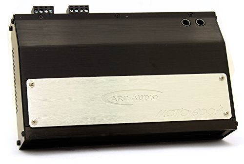 Arc Audio MOTO 600.4