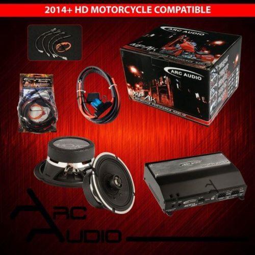 Arc Audio MPAK12