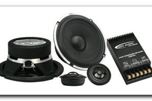 Arc Audio Moto 6.2