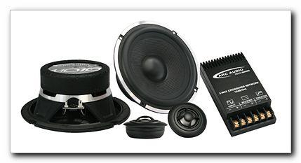 Arc Audio Moto 6.2