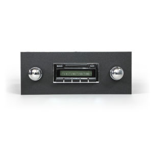 Custom Autosound USA-230