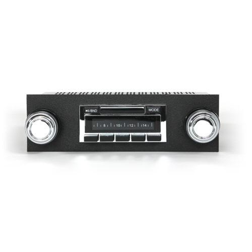 Custom Autosound USA-630