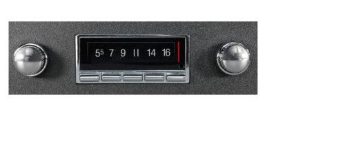 Custom Autosound USA-740