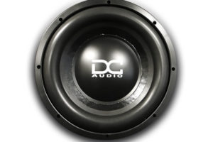 DC Audio Level 2 12 m2