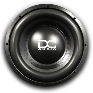 DC Audio Level 2 12 m2