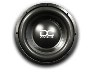 DC Audio Level 2 10 m2