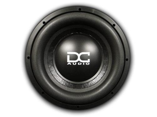 DC Audio Level 3 12 m2.1