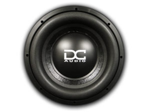 DC Audio Level 3 10 m2.1
