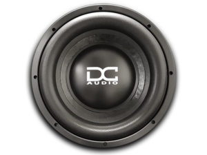DC Audio Level 4 15 m2.1