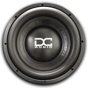 DC Audio Level 4 15 m2.1