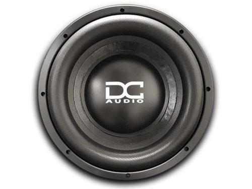 DC Audio Level 4 10 m2.1