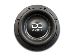 DC Audio The 8m3