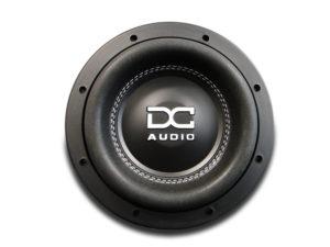 DC Audio The 8m3