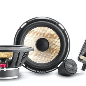 Focal Performance PS 165F