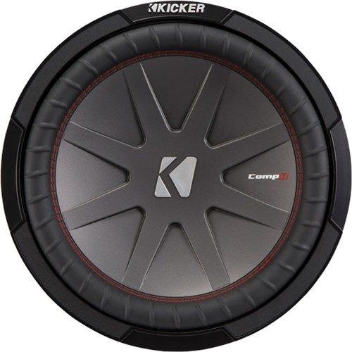 Kicker COMPR12 2/4DVC