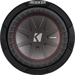 Kicker COMPR8 2-4DVC