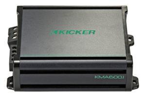 Kicker KMA600.1