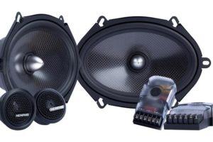 Memphis Audio MCX57C