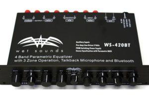 Wet Sounds WS-420 BT