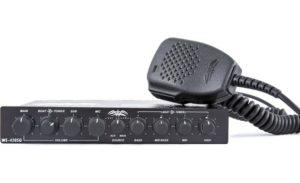 Wet Sounds WS 420 SQ