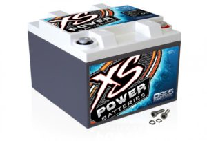 XS Power Battery 12V AGM