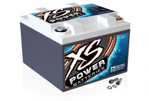 XS Power Battery 12V AGM