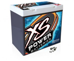 XS Power Battery 12V BCI Group 51 AGM